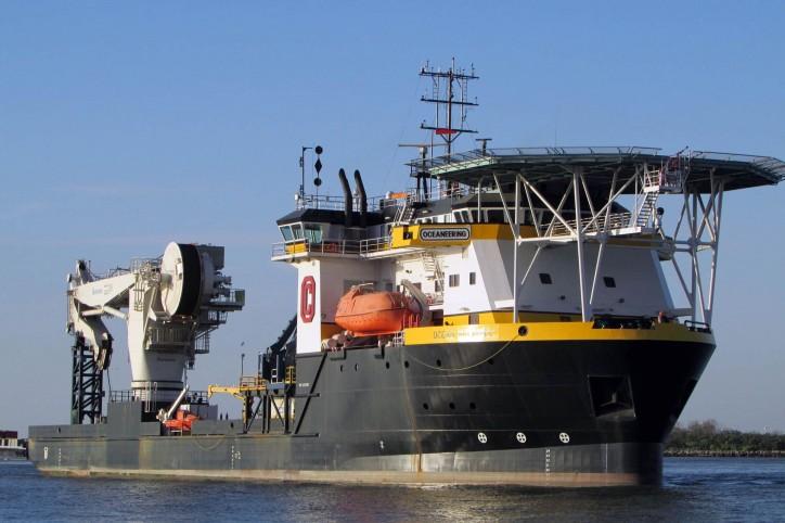 Oceaneering Acquires Ecosse Subsea Limited