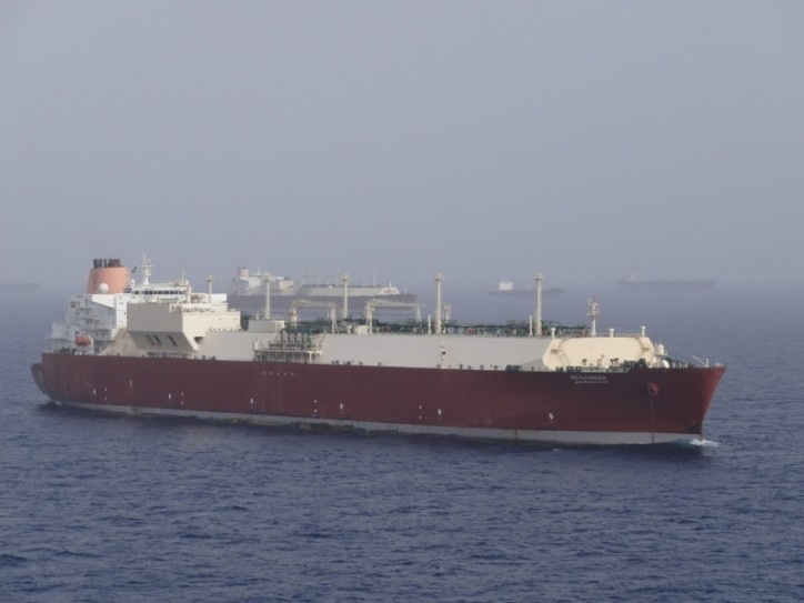Nakilat Assumes Full Management And Operations Of Q-Flex LNG carrier Mesaimeer from STASCo