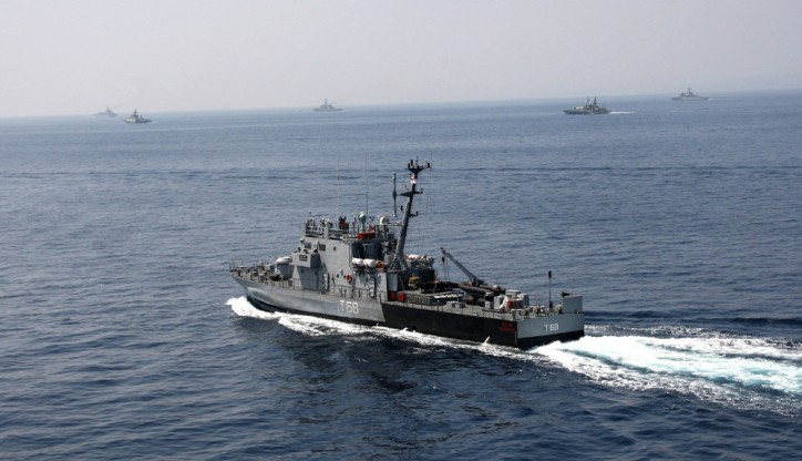 Indian Navy continues guarding piracy-hit Western coasts