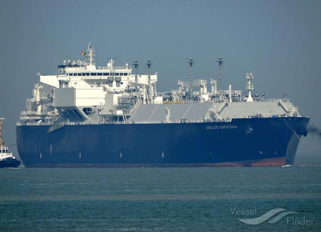 GASLOG Ltd Announces $1.05 Bln Financing Facility For Six Legacy Vessel Facilities
