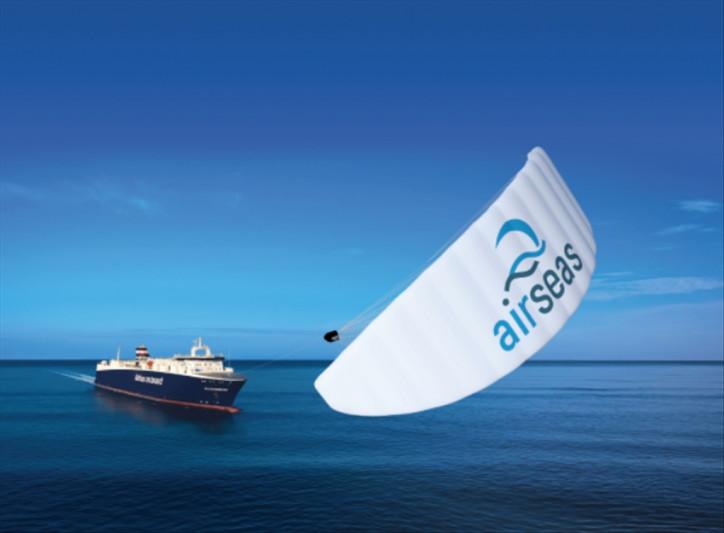 Louis Dreyfus Armateurs Group Steers into the Wind