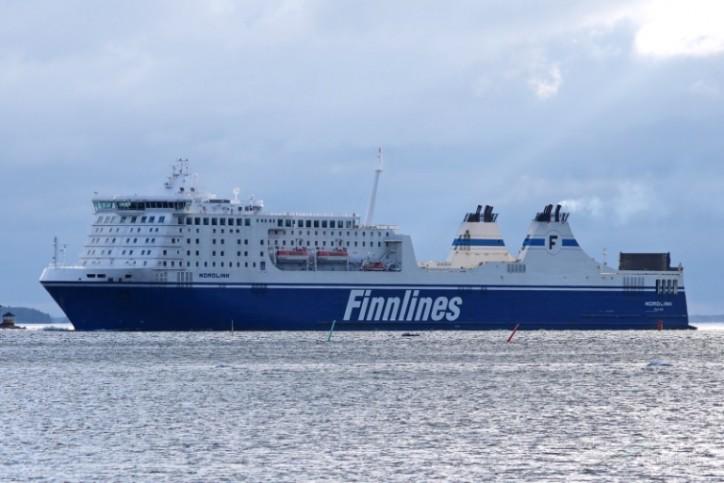 Finnswan IMO: 9336256, MMSI: 230671000