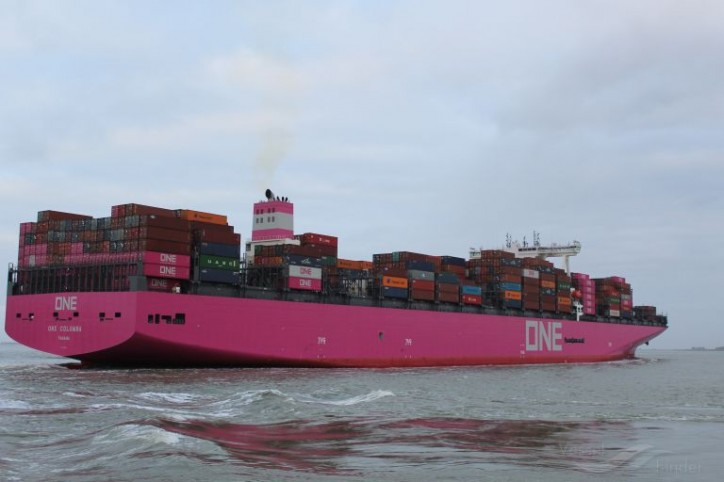 One Thailand achieved one million TEUs of container shipments