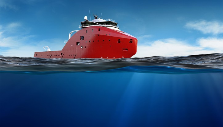 VARD Signs Contract For Three Module Carrier Vessels For Kazmortransflot