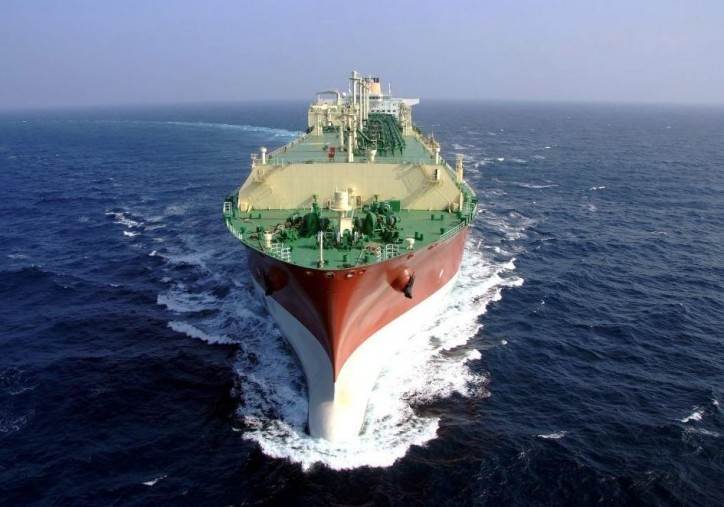 Egypt Picks 7 Companies to Deliver 55 LNG Cargoes