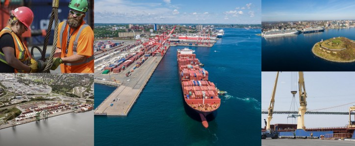 Halifax Port Authority Joins Digital Global Shipping Platform