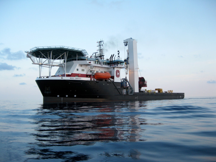 Canyon Offshore Enters Into Agreement with Otto Candies for Jones Act-Compliant Vessel Charter