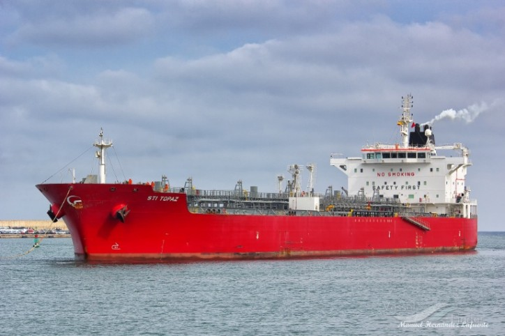 Scorpio Tankers announces sale and leaseback agreements for five 2012 built MR product tankers