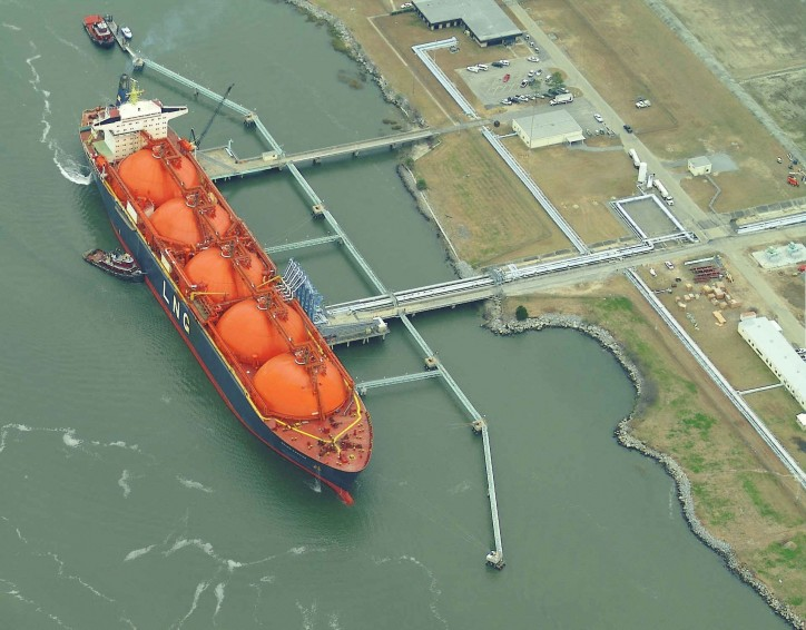 US LNG changing the international gas market, IEA says