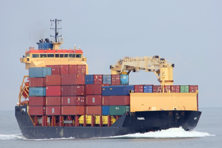 Oman Shipping's new feeder service to connect Jebel Ali by mid-April
