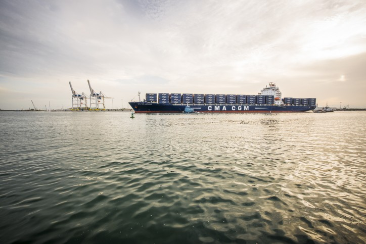 Gulftainer announces new container service from Port Canaveral to Central America and Europe