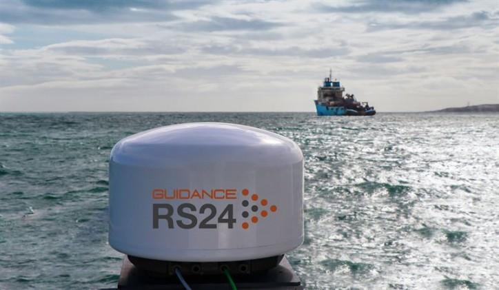 New ground-breaking Wärtsilä high-resolution radar increases safety in busy ports