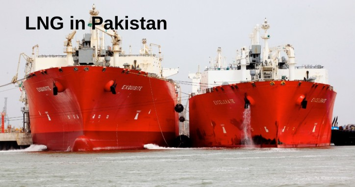 Royal Vopak expands its share in LNG infrastructure in Pakistan
