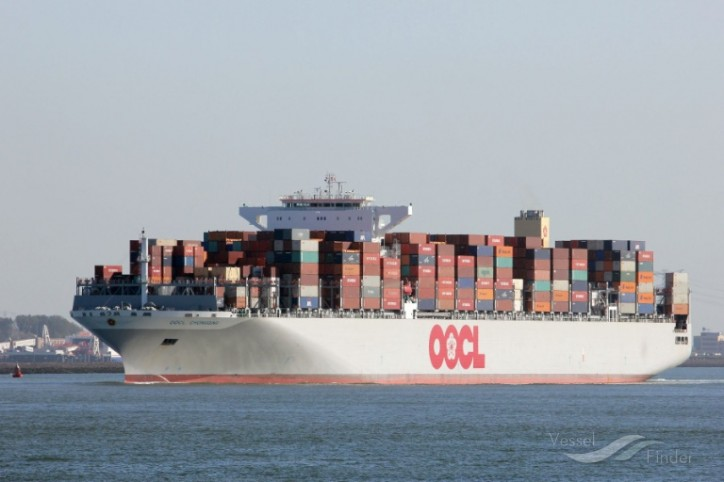 OOCL advances forward with next phase of OCEAN Alliance products to better serve customers