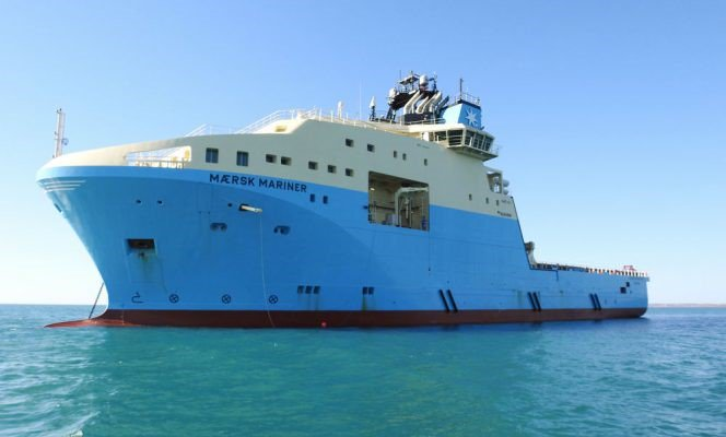 Maersk Supply Service awarded long-term contract in Australia