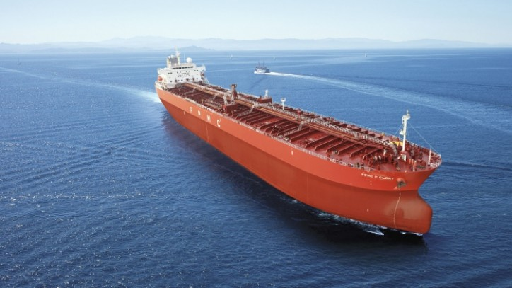STX Contracted For Eight LR1 Tankers