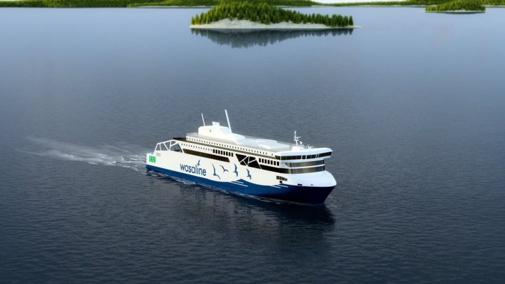 WE Tech delivers state-of-the-art Hybrid Electric Propulsion solution to Wasaline