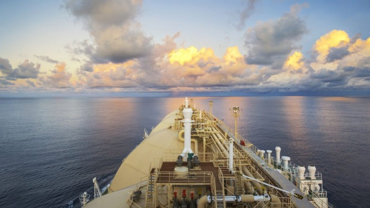 SEA\LNG reiterates LNG's central role in meeting IMO's decarbonisation goals