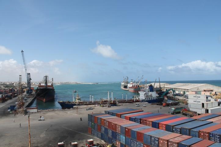 Maersk Line to start serving to key Somali port