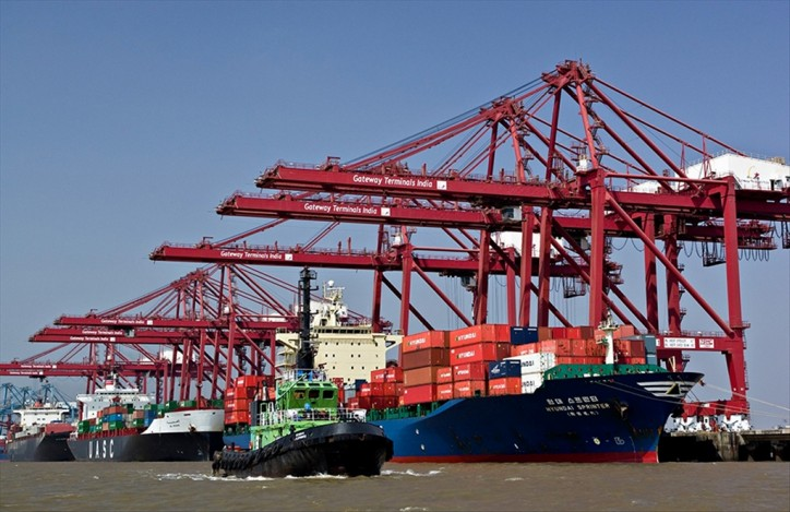 APM Terminals Mumbai exceeds record 2m TEUs in 2018