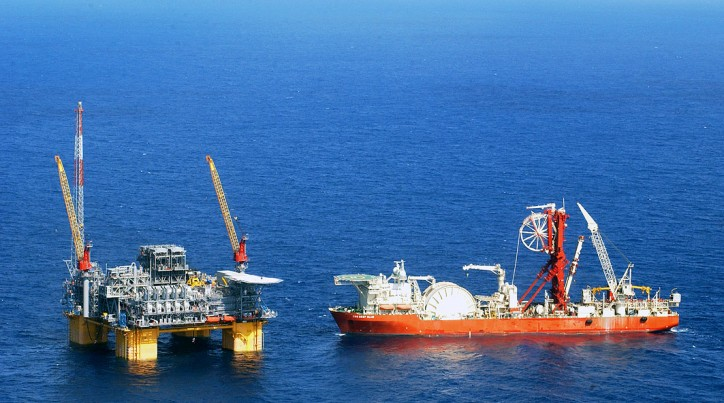 Technip awarded a subsea contract for the Odd Job deepwater field in the Gulf of Mexico