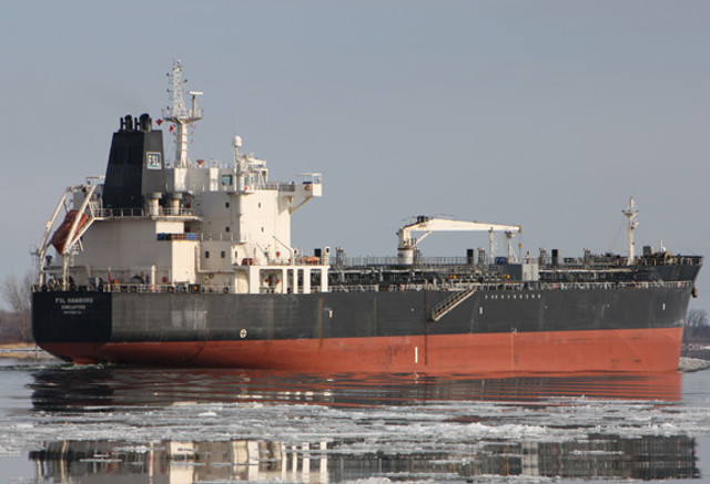 FSL Trust acquires second-hand tanker