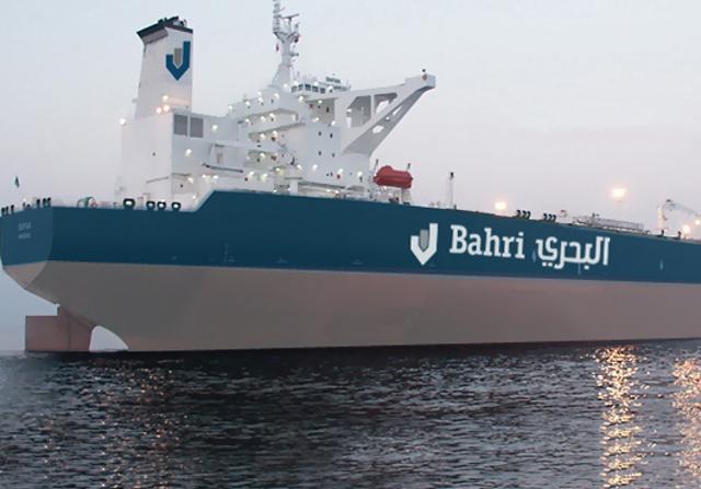 Saudi Tanker Company Bahri Posts Huge Q4 Profit Jump