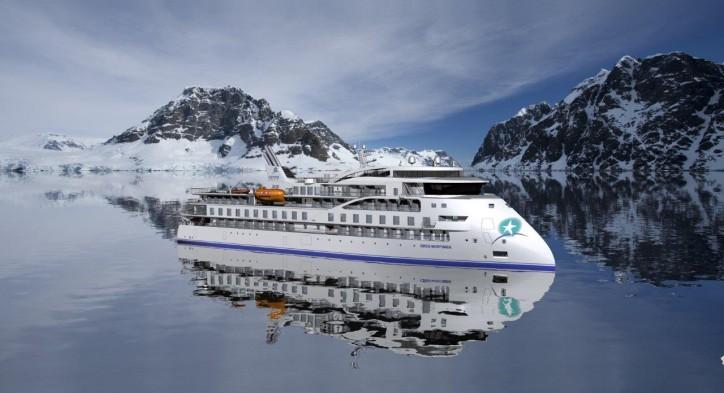 SunStone orders sixth INFINITY Class Vessel