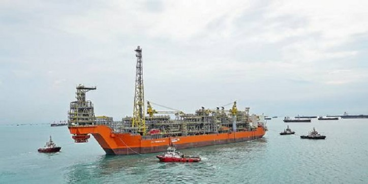 SBM Offshore awarded Letter of Intent for FPSO Mero 2 lease and operate contracts by Petrobras