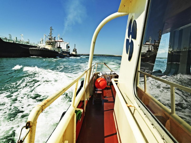 SVITZER secures 20-year terminal towage contract in Morocco