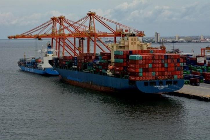 ICTSI Manila to order mega vessel handling equipment