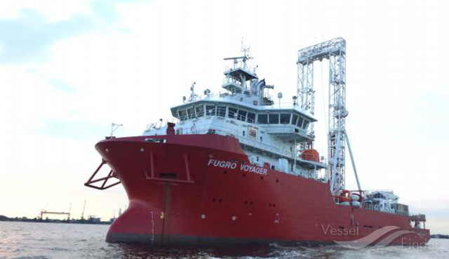 FUGRO Awarded Geotechnical Site Investigation Contract By ONGC India