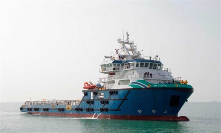Marine & General Bhd secures RM48m contract for the supply of two vessels