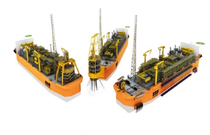 SBM Offshore lining up third Fast4Ward FPSO order