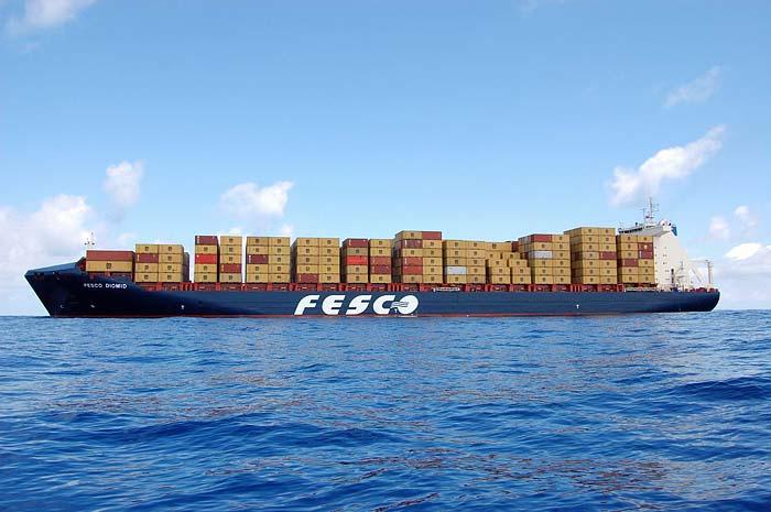 FESCO Launches Intermodal Transportation of Transit Cargo Along Primorye-1 Corridor via Vladivostok