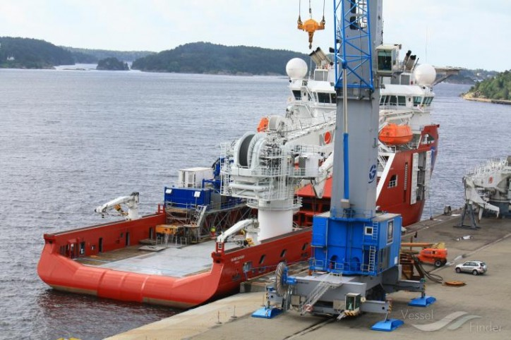 DOF Subsea awarded FPSO hook-up contract in the Atlantic region