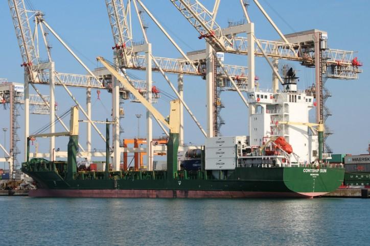 CMA CGM launches new service for East Mediterranea