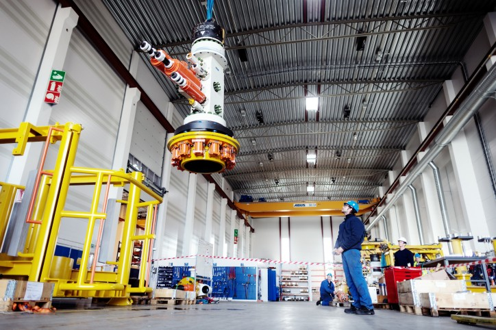 GE Oil & Gas Awarded Subsea Service Agreement with Statoil