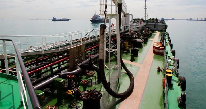 MPA Singapore revokes Panoil Petroleum PTE Ltd's bunker craft operator licence