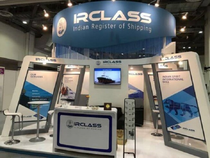 IRClass secures order for providing classification services for 54 vessels/crafts of Border Security Force (BSF) of India