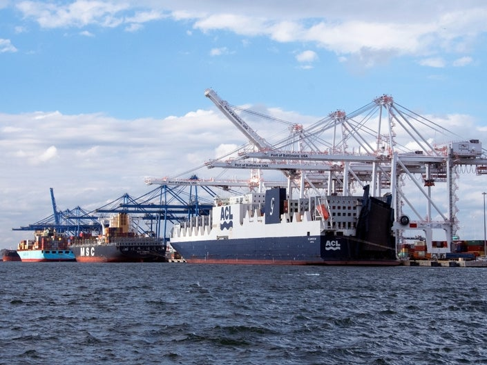 Port Receives Federal Grant To Strengthen Security