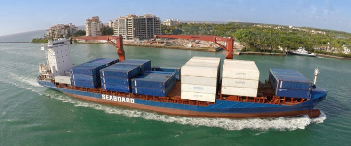 Seaboard Marine to launch New Eastern Caribbean Service