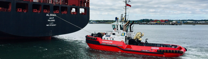 Boskalis and Kotug Complete Sale of Kotug Smit Towage To Boluda