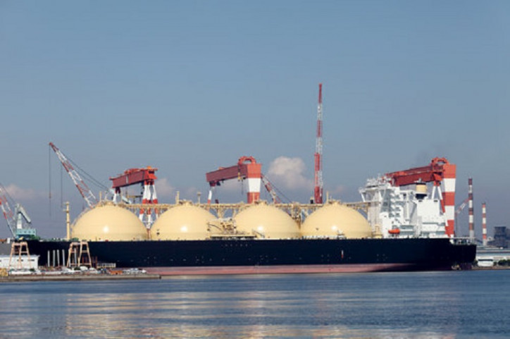 KOGAS and Energy Capital Vietnam Signed MOU on Cooperation for the Development of LNG Regasification Terminal in Vietnam