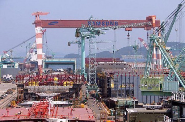 GTT receives an order from SHI to design the LNG tanks of a new LNG carrier