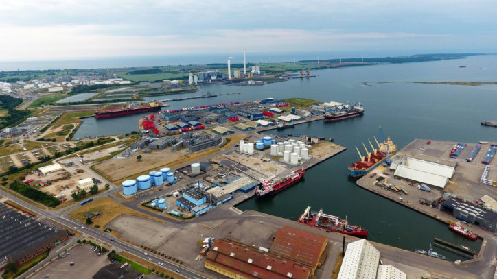 Polish Parliament supports the expansion of Polish Ports