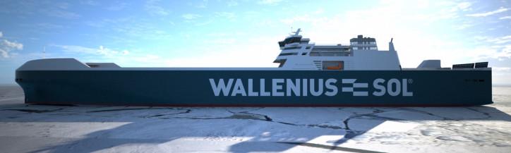 WALLENIUS SOL connects Wärtsilä in Port of Vaasa to continental Europe