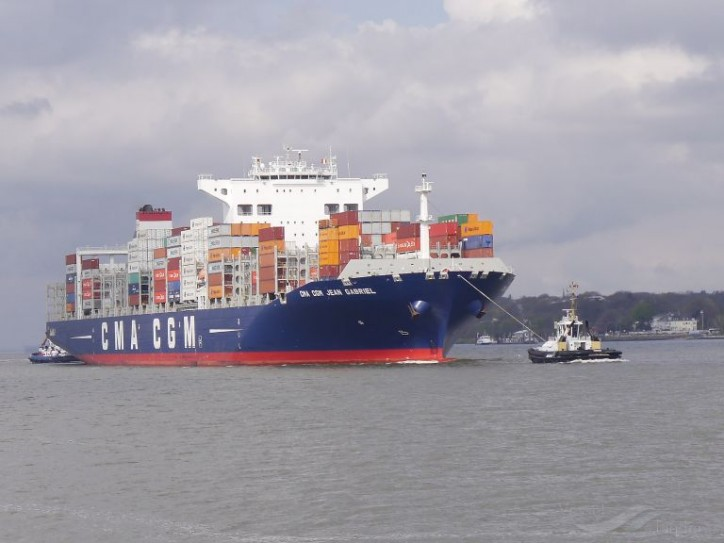 CMA CGM to upgrade its EUROSAL XL service between North Europe, the Caribbean and South America West Coast