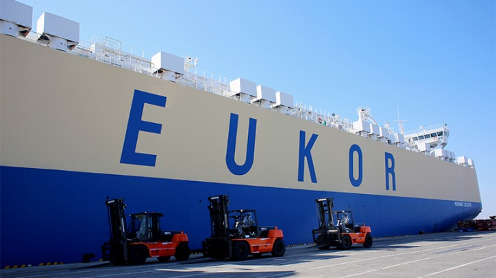 WW Ocean represents EUKOR in the Iberian Peninsula