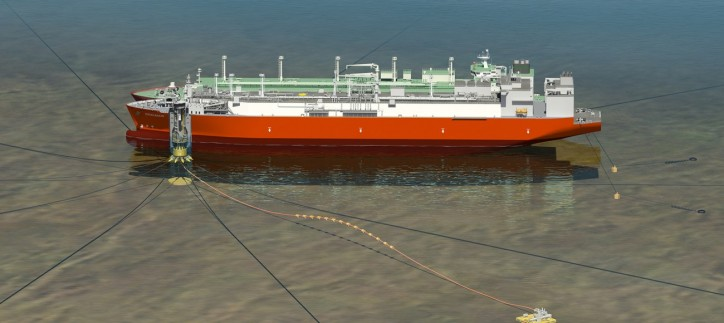 Excelerate Energy Completes Important Milestone for the Moheshkhali Floating LNG Terminal